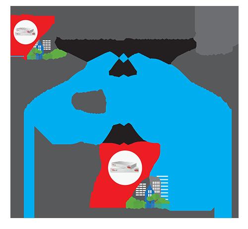 utm-network